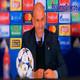 Rueda de Prensa Zinedine Zidane tras la Final de Champions 2018 ¡ Tricampeones !