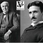 Duelo de grandes mentes, Thomas Alva Edison & NiKola Tesla