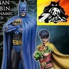 Culo Veo Culo Quiero.T2x1 - Trasfondo de Batman