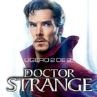LODE 7x07 –Archivo Ligero– DOCTOR STRANGE (Doctor Extraño) 2 de 2 Película