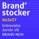 Bs3x07 - Hablamos de branding y blogs con Armin Vit
