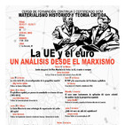 07 Mario del Rosal - El Banco Central Europeo, su ideología y sus contradicciones