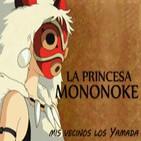 LODE 4x37 –Archivo Ligero- La Princesa MONONOKE, Mis Vecinos Los YAMADA