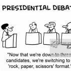 La Hora de las Personas Debates y Elecciones