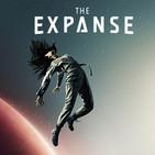 3x23 - The Expanse (1T y 2T) y el colmo de la pereza