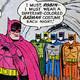 CK#119: El loco y bizarro mundo de los superhéroes