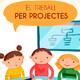 Els projectes d'infantil