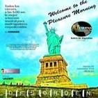DESORDEN welcome to the pleasure FM