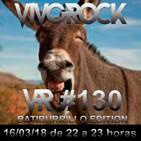 Vivo Rock_Promo Programa #130_Temporada 4_16/03/2018