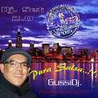 Mimi Ibarra - Chicago International Salsa Congress Session