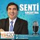 17.05.18 SentíArgentina. Seronero-Hoyo/Rubén Loza/Diego Suarez/Carolina Gaillard