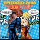 LA TRASTIENDA RADIO 2X08 – Superman vs Goku, 1602, Academia Gotham, One Punch Man, Homenaje Wes Craven