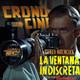 CronoCine 1x15: La Ventana Indiscreta (Alfred Hitchcock, 1954)