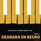 Funkmania smoothjazz / Especial Granada en Negro