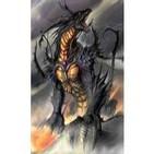 Aliento de dragon - jose bobadilla