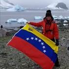 Contacto Tierra 48: Adriana Humanes y su experiencia en la Antártida. Exclusiva