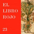 ELR23. Árboles en la mitología nórdica; con Lucía Triviño. El Libro Rojo