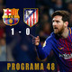 La Convocatoria 48: Especial postpartido F.C. Barcelona vs Atlético de Madrid + Debate + Recuerdo a Quini