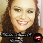 Entrevista a Mariela Villegas R. del programa Radio Revista de las Artes con Diana Ríos