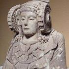 La Fibula 01 x 37 - La Dama de Elche y la Diosa Isis