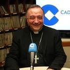 Habla la Diócesis (03.12.2017): Adviento + Obispos de Galicia y Portugal + Inmaculada