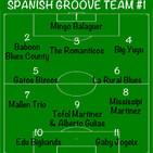 Spanish groove team #1