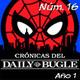 Spider-Man: Crónicas del Daily Bugle 16. Otoño en Nueva York.