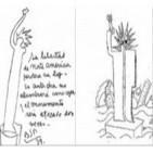 Los dibujos nos advirtieron:  las escalofriantes profecia... 03