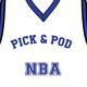 Pick&Pod NBA: #82 (7/7/17)