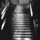 Contraste de enfoque sobre el alma y más psicofonías