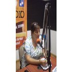 Entrevista en la radio unimagdalena