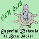 CdN 2x16 - Especial Drácula de Bram Stoker I (completo)