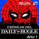 Spider-Man: Crónicas del Daily Bugle 21. Cenando con Jonah.