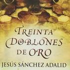 'Treinta doblones de oro' de JESUS SANCHEZ ADALID (MarkelU, 3D)