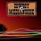EL COWBOY DE MEDIANOCHE Con Gaspar Barron 30.10.2017