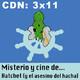 CdN 3x11 - Hatchet (y el asesino del hacha)