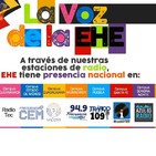 07 La Voz EHE - MUJERES QUE TRANSFORMAN