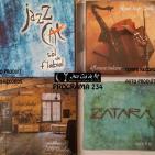 Programa 234: Jazzcat, Nara Trio, Miguel Royo