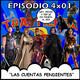 LA TRASTIENDA RADIO 4x01 - EL AGUJERO DE GUS-ANO Y LAS CUENTAS PENDIENTES