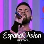 Miguel Bolaños ganador de Españavisión