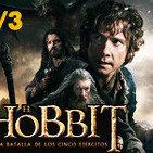 LODE 5x13 EL HOBBIT: La Batalla de los Cinco Ejércitos -PARTE 1 DE 3-