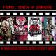 Filme, Tinta Y Sangre #1: Monas Mágicas Psicóticas, Asesinos Hechizos y Junji Ito