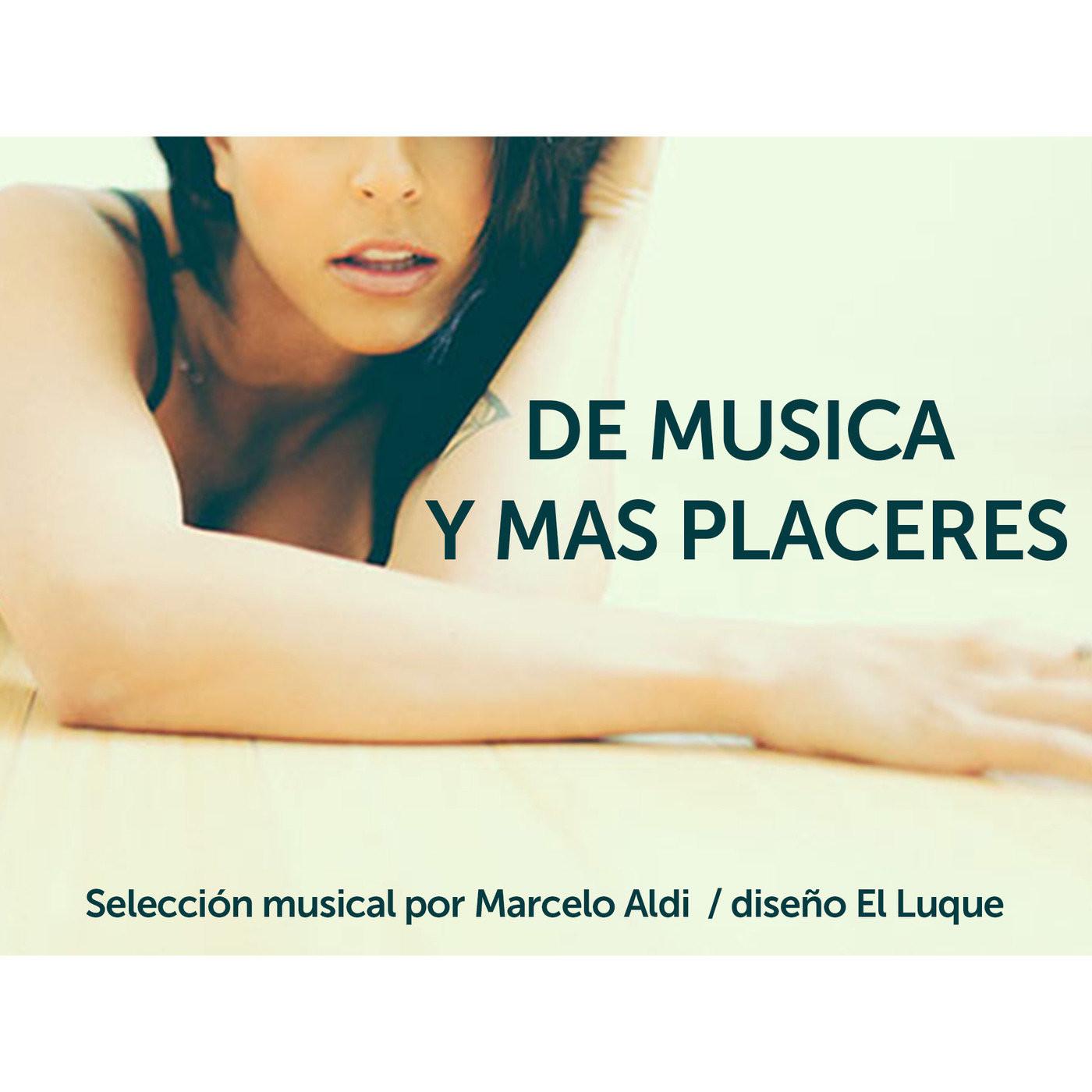 De Musica y Mas Placeres