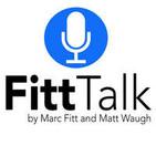 Don't waste your life - Marc Fitt Original #2