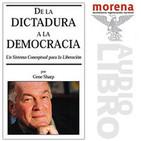 De la Dictadura a la Democradia - Audiolibro