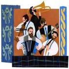 MUSICA HEBREA JUDIA