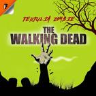 The Walking Dead: Tertulia Zombie