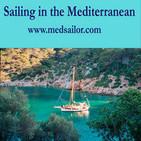 Episode 160 Sailing in the Mediterranean Sailing Croatia with Andrew Vik Pt 2