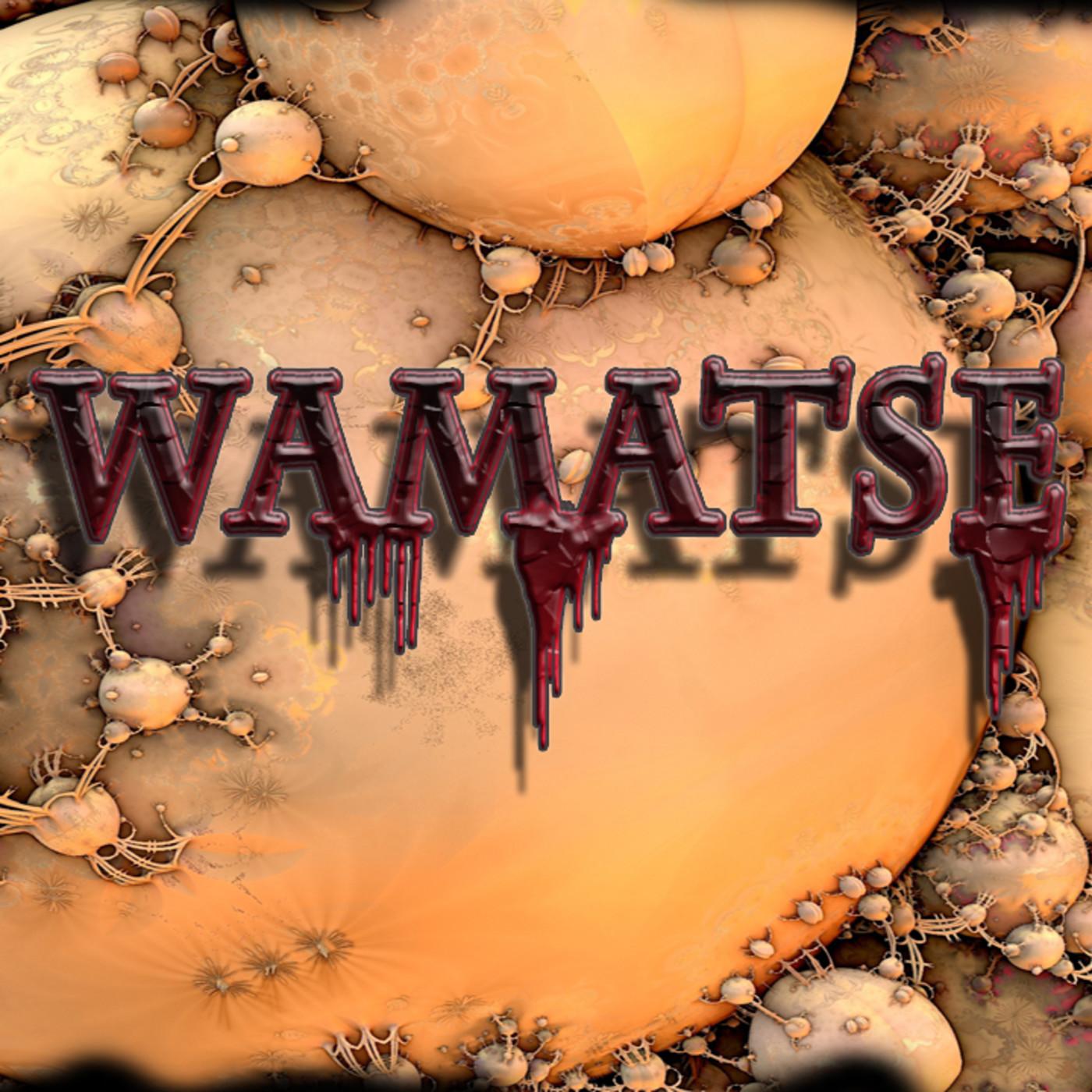 Partida de Rol: Wamatse, crímenes del Hipnotizador