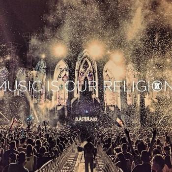 La música es nuestra religión